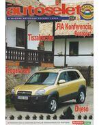 Autósélet 2005. június - Kováts László