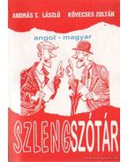 Angol-magyar szlengszótár - Kövecses Zoltán, András T. László