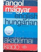 Angol-magyar kisszótár - Kövecses Zoltán