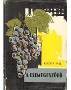 A csemegeszőlő - Kozma Pál