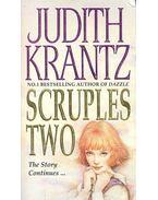 Scruples Two - Krantz, Judith
