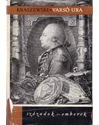 Varsó ura - Krasewszky I. Ignácz