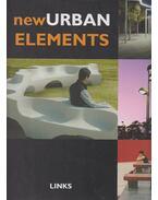 New Urban Elements - KRAUEL, JACOBO