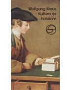 Kultúra és hatalom - Kraus, Wolfgang
