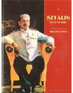 Sztálin élete és kora - Krausz Tamás