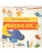 Mobilok - Krén Katalin (szerk.), Roser Pinol