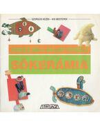 Sókerámia - Krén Katalin (szerk.)
