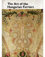 The Art of Hungarian Furriers - Kresz Mária
