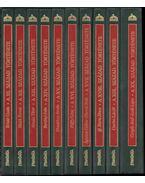 Magyar századok XII-XX. - Kristó Gyula, Makk Ferenc, Almási Tibor, Bertényi Iván, Draskóczy István, Pálffy Géza, Ifj. Barta János, Csorba László, Gergely Jenő, Izsák Lajos