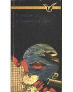 A csónakázó gyilkos - Kristóf Attila