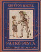 Patkó Pista - Kriston Endre