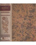 Vadrózsák I-III. (egy kötetben) - Kriza János