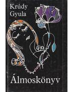 Álmoskönyv - Krúdy Gyula