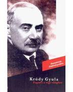 Fogadó a régi világhoz - Krúdy Gyula