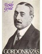 Gordonkázás - Krúdy Gyula
