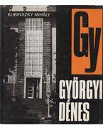 Györgyi Dénes - Kubinszky Mihály