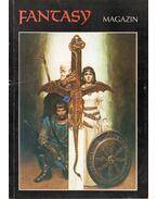 Fantasy Magazin 1989. - Kuczka Péter