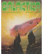 Galaktika 121. VI. évf. 1990/10. - Kuczka Péter