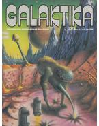 Galaktika 67. II. évf. 1986/4. - Kuczka Péter, Sziládi János