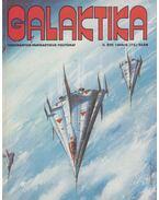 Galaktika 72. II. évf. 1986/9. - Kuczka Péter, Sziládi János