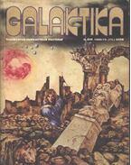 Galaktika 73. II. évf. 1986./10. - Kuczka Péter, Sziládi János