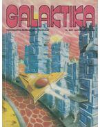 Galaktika 82. III. évf. 1987/7. - Kuczka Péter, Sziládi János