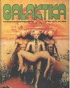 Galaktika 84. III. évf. 1987/9. - Kuczka Péter, Sziládi János