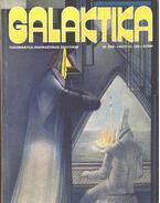 Galaktika 85. III. évf. 1987/10. sz. - Kuczka Péter, Sziládi János