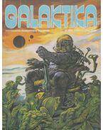 Galaktika 86. III. évf. 1987/11. szám - Kuczka Péter, Sziládi János