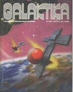 Galaktika 87. III. évf. 1987/12. - Kuczka Péter, Sziládi János