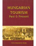 Hungarian tourism - Kudar Lajos