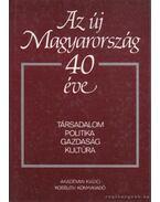 Az új Magyarország 40 éve - Kulcsár Kálmán, Pritz Pál