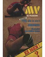 Mi Világunk 1983/1-2. szám - Kulcsár Ödön