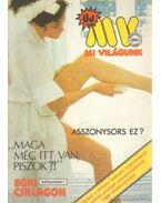 Mi Világunk 1984/2. szám - Kulcsár Ödön