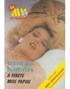 Mi Világunk 1987/2. szám - Kulcsár Ödön