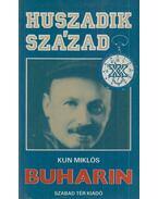 Buharin - Kun Miklós