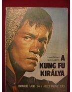 A kung-fu királya - Leyrer Richard, Szabó Julianna