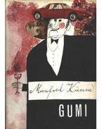 Gumi - Künne, Manfred