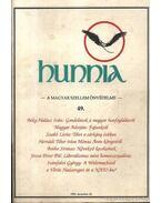 Hunnia 49. - Kunszabó Ferenc
