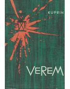 Verem - Kuprin, Alekszandr