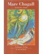 Marc Chagall - Kurt Moldovan
