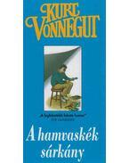 A hamvaskék sárkány - Kurt Vonnegut