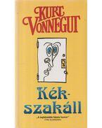 Kékszakáll - Kurt Vonnegut