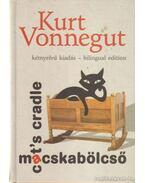 Macskabölcső - Cat's cradle - Kurt Vonnegut