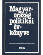 Magyarország politikai évkönyve 1996. - Kurtán Sándor, Sándor Péter, Vass László