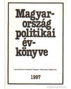 Magyarország politikai évkönyve 1997. - Kurtán Sándor, Sándor Péter, Vass László