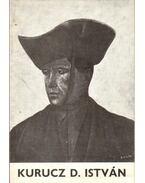 Kurucz D. István - Dömötör János