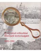 Egy évszázad erőfeszítései fővárosunk köztisztaságáért - Kutas István