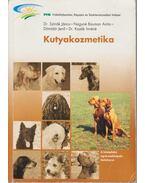 Kutyakozmetika - Dr. Szinák János, Dömötör Jenő, Nagyné Bauman Anita, Dr. Kozák Imréné