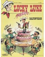 Luck Luke 1. szám - Daltonváros - Goscinny, Morris